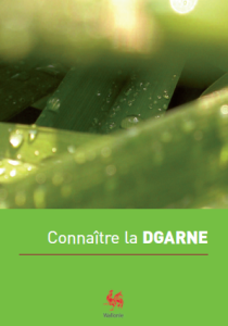 La DGARNE - Brochure